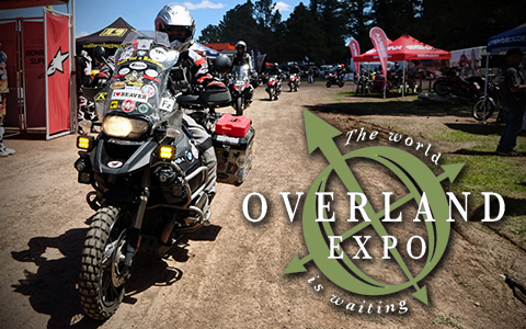 Overland Expo West 2016 - All Things Adventure