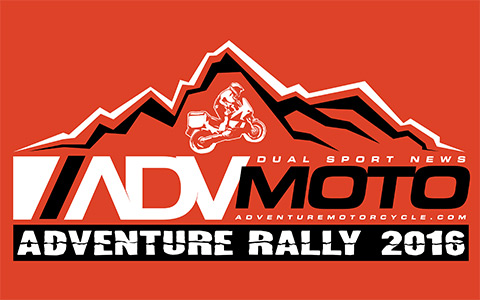 ADVMoto Rally 2016 Registration