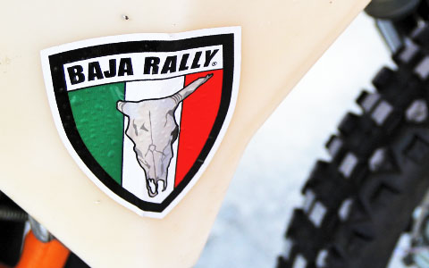 2016 Baja Rally Updates and Video