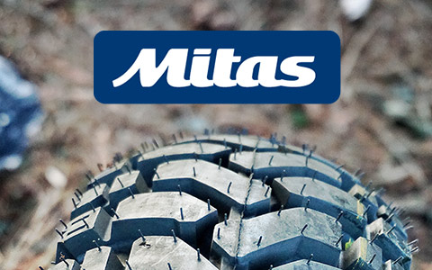 Tried and Tested: Mitas E-07 Tires