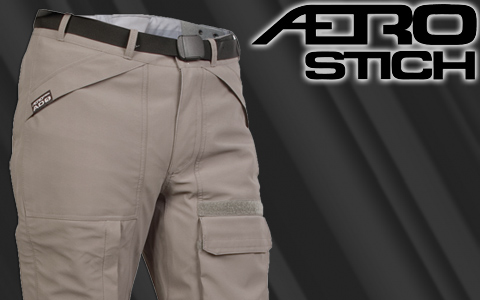 Aerostich Announces AD-1 Waterproof Riding Pants