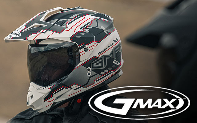 GMAX Helmets Launches New USA Website