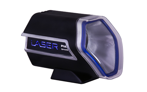 PIAA Partners with Sharp to Create Industry First Laser Lights