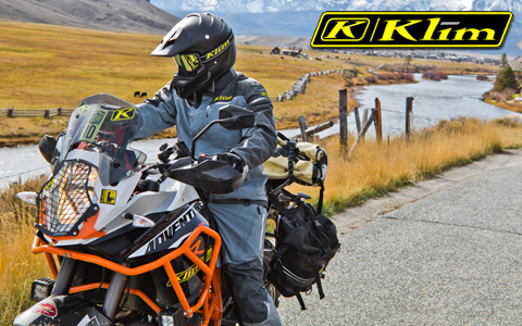 Company Profile: Klim's History Through Idaho's Backcountry