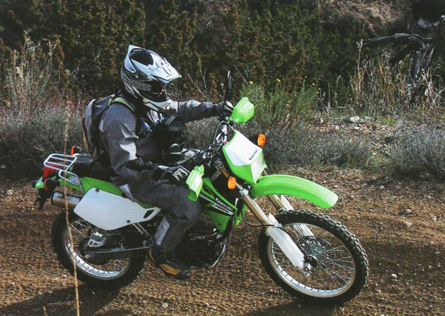 bikes - Adventure Motorcycle Magazine