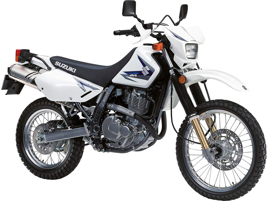 Sometimes Called The Doctor This Dual Sport Can Be Cure For Those Seeking A 50 Dirt And Street Friendly Budget Minded Adventure Bike