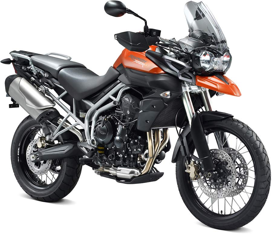 Best Used 650 900cc Dual Sport Adventure Bike Guide