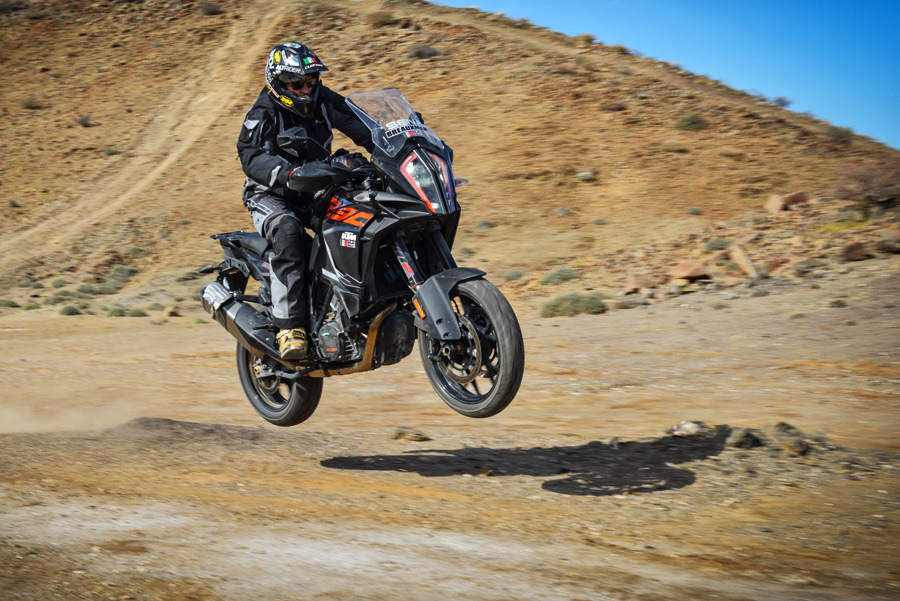 KTM1290SuperADV Review 05