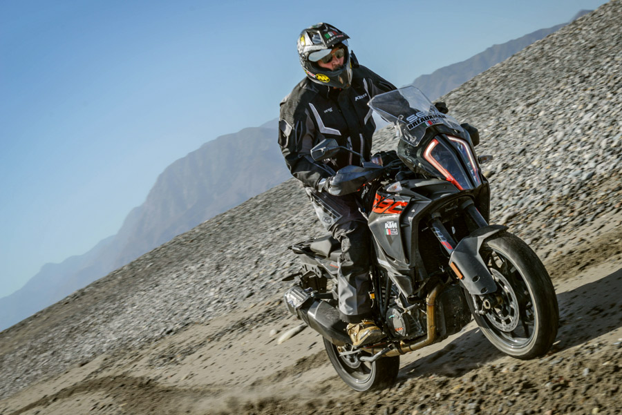 KTM1290SuperADV Review 09