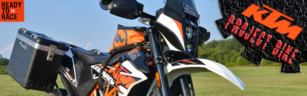 Cool 12 Great Upgrades For Your Ktm 690 Enduro R Adventure Cjindustries Chair Design For Home Cjindustriesco