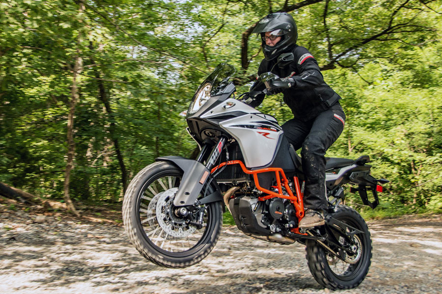 Bikes - Reviews - Page 4 - Adventure Motorcycle Magazine