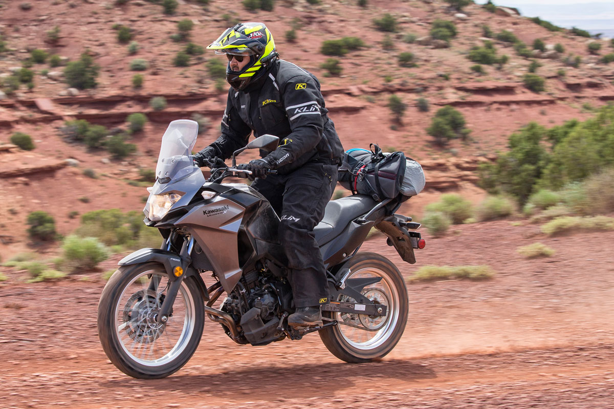 Kawasaki Versys X 300 Test Review 03