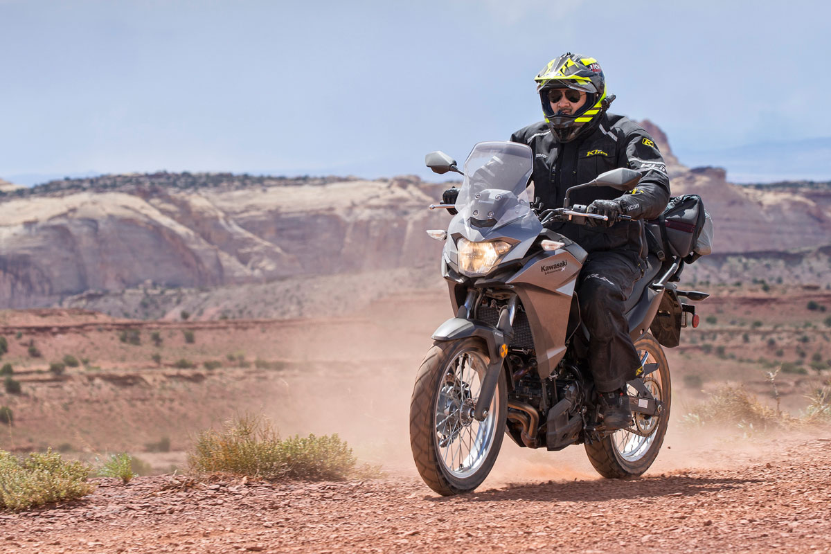 Kawasaki Versys X 300 Test Review 04