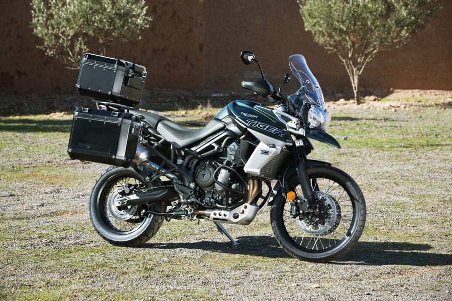 Bikes Reviews Page 1 Adventure Motorcycle Magazine
