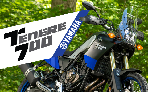 2021 Yamaha Ténéré 700 First Ride Review