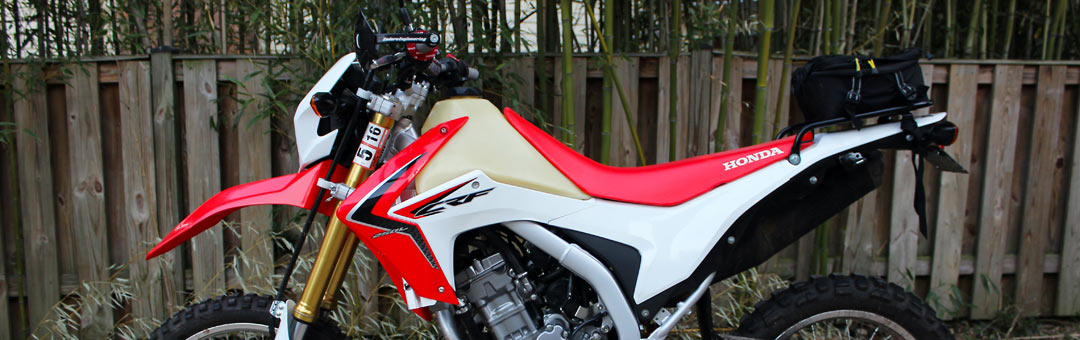 Electronic Jet Kit For Honda Crf 250l By Dobeck Performance Gear