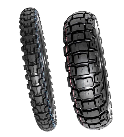 Five Hot 50 50 Adventure Tires Of 2016 Gear Reviews