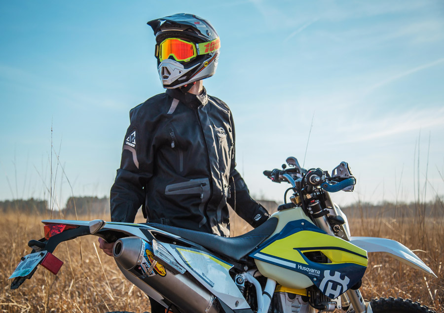gear - Adventure Motorcycle Magazine - Results from #150
