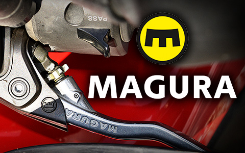 Magura HYMEC Hydraulic Clutch Upgrade for Kawasaki Versys