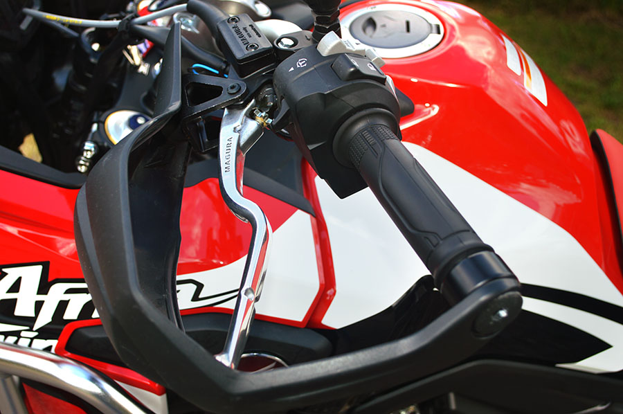 Magura HYMEC Hydraulic Clutch Review - Adventure Motorcycle