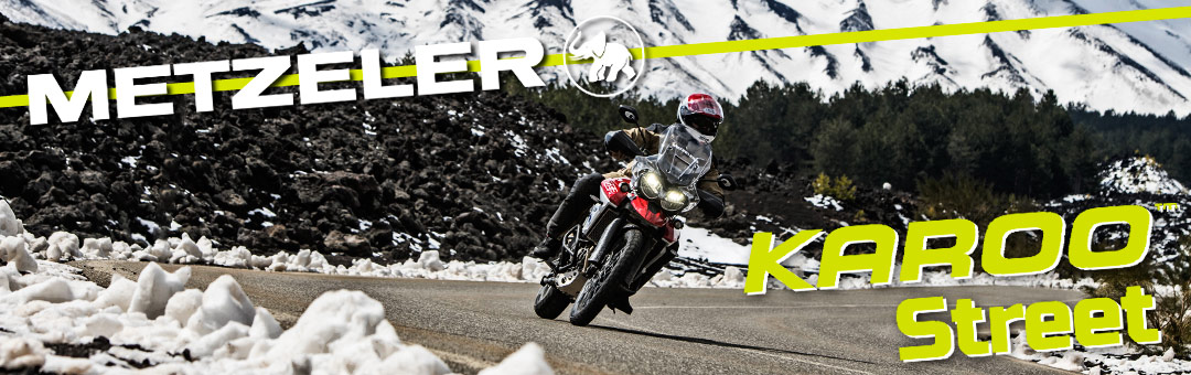 Metzeler Karoo Street Review: A Dual-Sport Tire for the Masses