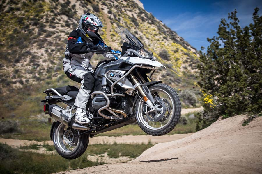 Michelin Anakee Wild: A Worthy Competitor | Gear | Reviews ...