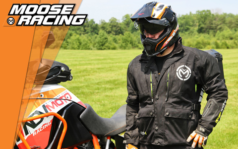 Moose Racing ADV1 Adventure Suit Review