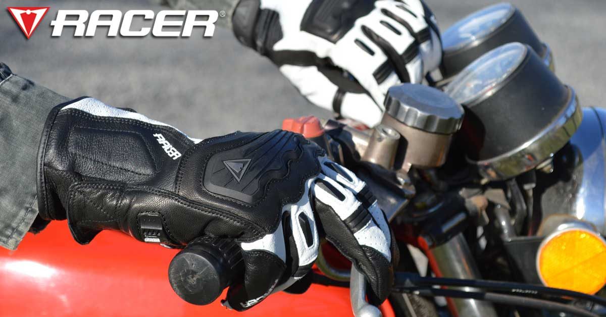 Racer Guide Gloves Review
