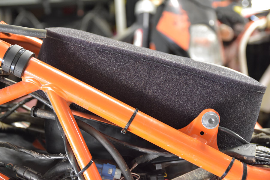 rottweiler intake ktm stage 4 review 2