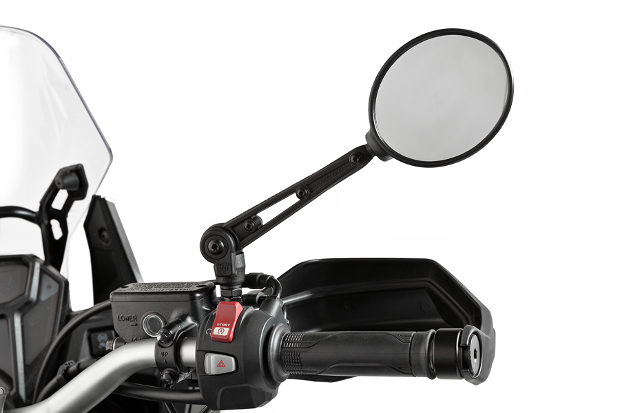 touratech adjustable folding mirrors review 2