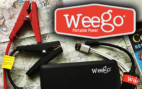 Weego JS12 Heavy Duty Charger
