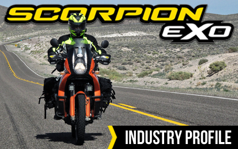 Scorpion USA - Quality for Every Rider