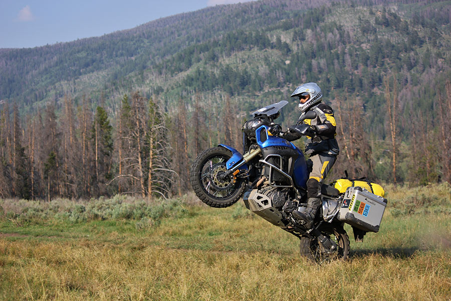 Touratech industry profile 3