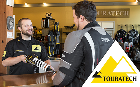 A Tour of Touratech USA