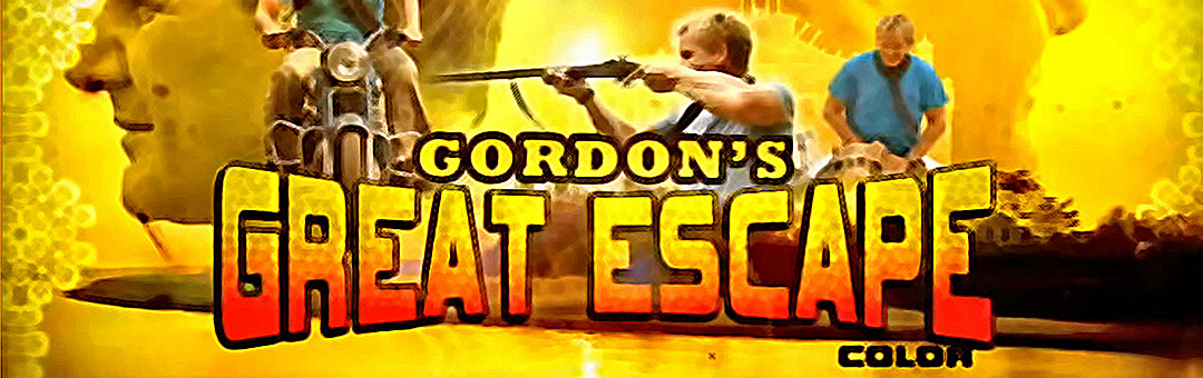 Review Gordon's Great Escape: A Culinary Adventure Worth Watching TV Show