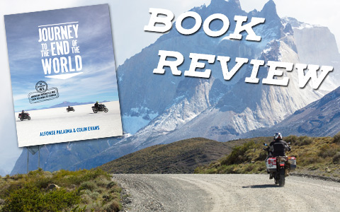 Book Review: Journey to the End of the World
