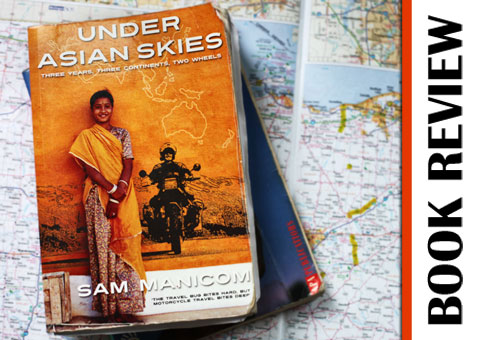 Under Asian Skies - Second Edition