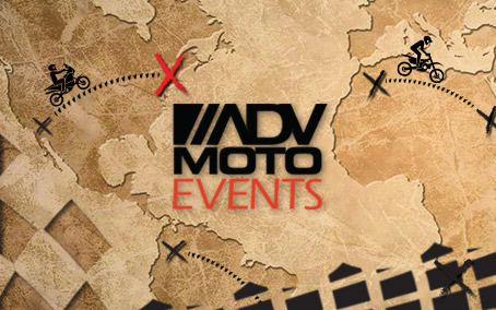 ADVMoto Launches ADVMotoEvents.com