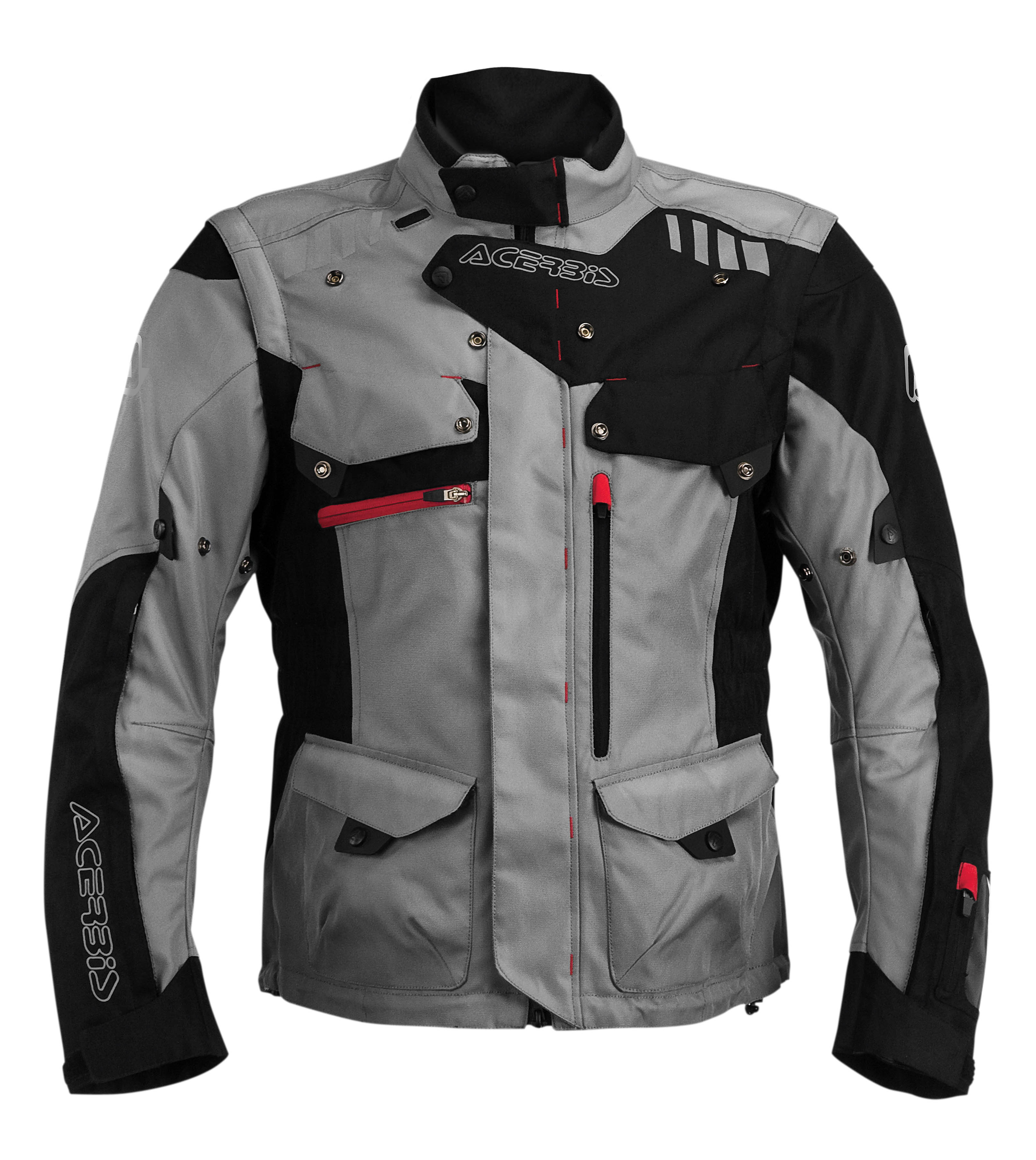 Acerbis Adventure Jacket And Pants Industry News