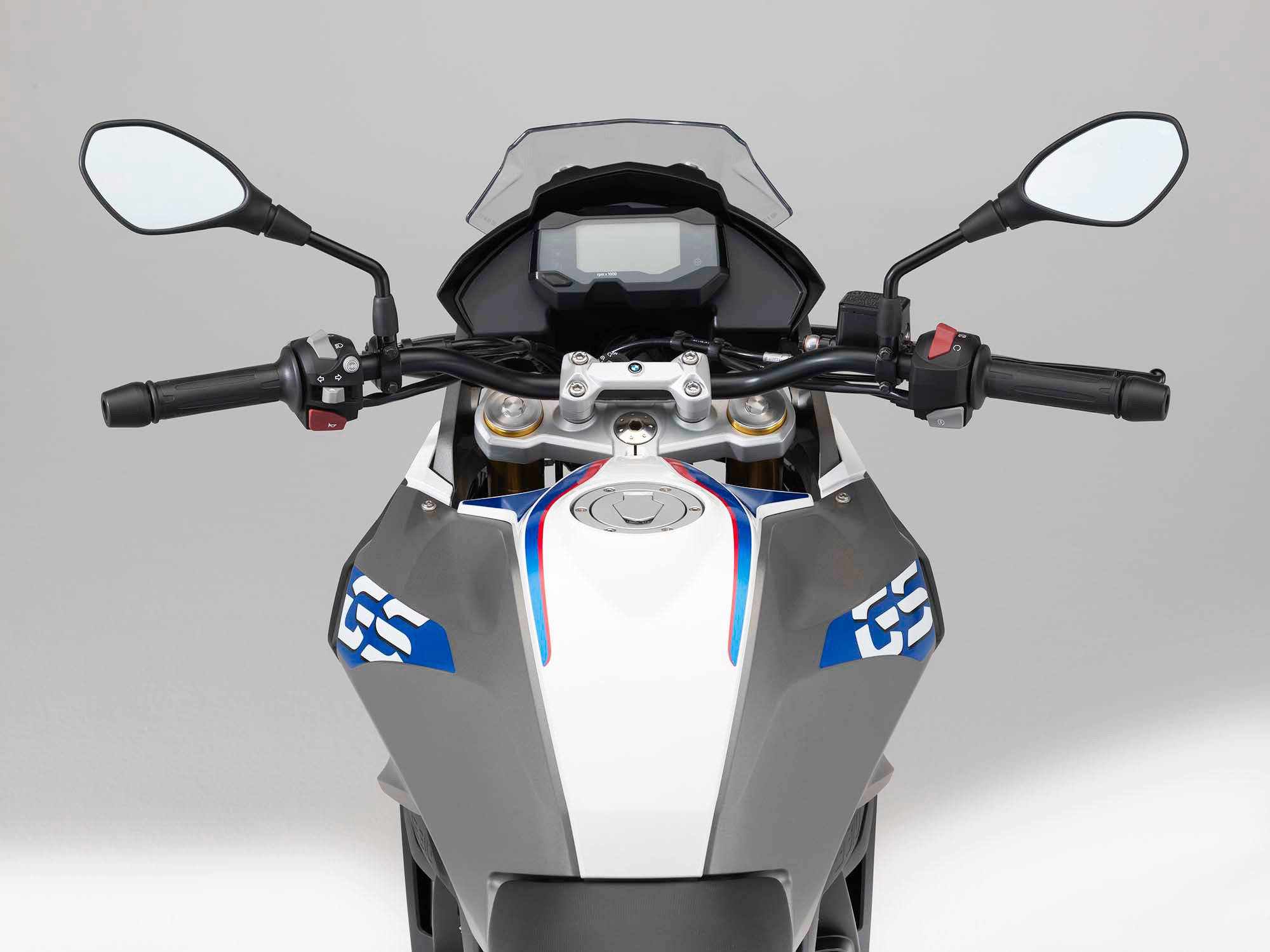 2017 Bmw G 310 Gs Details And Specs News Adventure Motorcycle