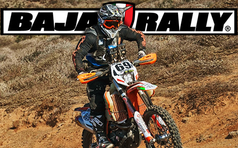 Dirt Bike Magazine & SIDI Team Up For Beto Verber