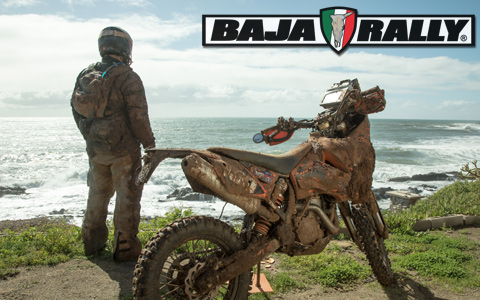 BAJA RALLY Academy Completes First Assembly
