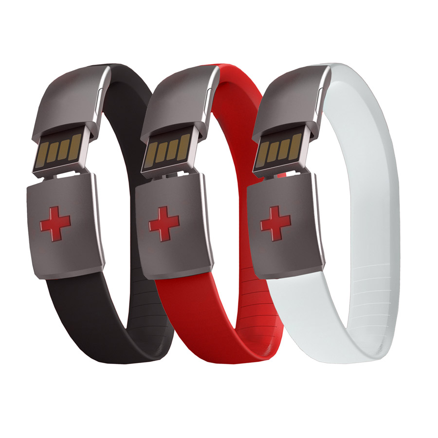 pin the code qr wearable technologies medical information technology bracelet id myid with