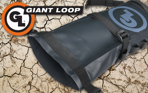2017 Giant Loop Possibles Pouch and Fender Bag