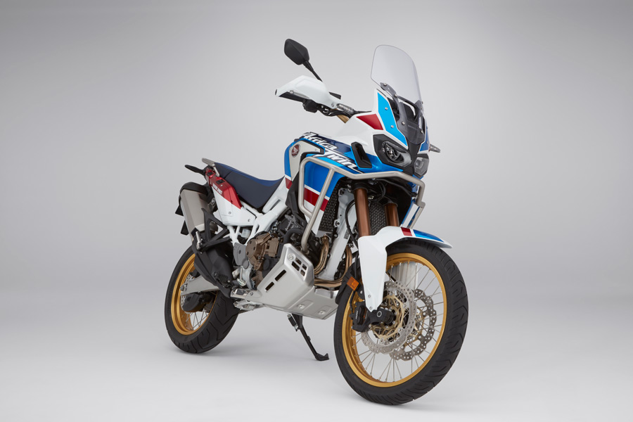 Africa Twin Sports 16