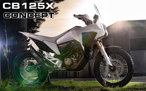 Adventure and Dual Sport Motorcycle News