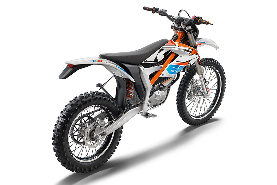 KTM Introduces Electric FREERIDE E-XC to North America in Pilot ...