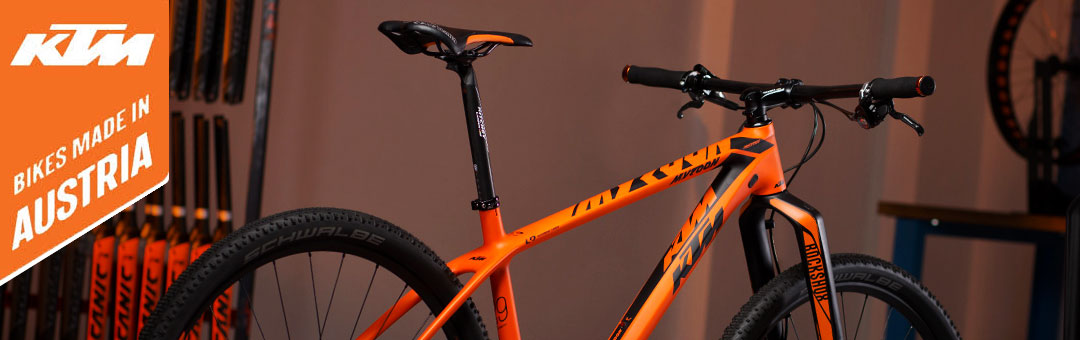 ktm-bike-industries-bicycle