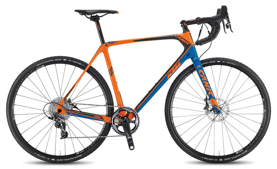 ktm cyclecross bike