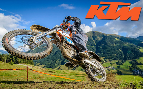 2018 KTM Freeride E-XC and the Future of E-Mobility